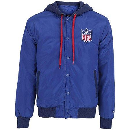 Jaqueta NFL Inverno Fabric Mix - New Era