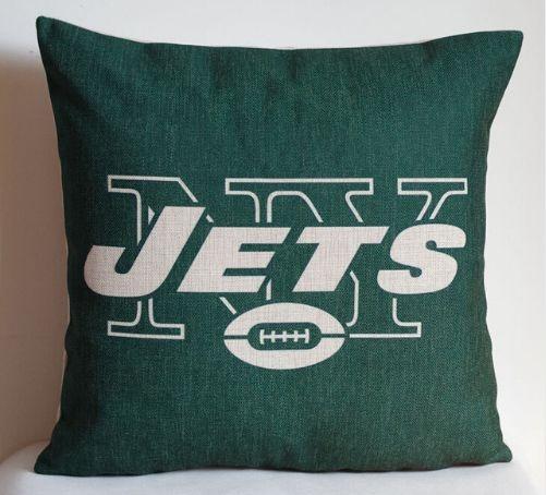Almofada New York Jets - NFL