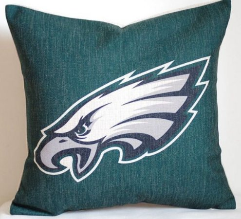 Almofada Philadelphia Eagles - NFL
