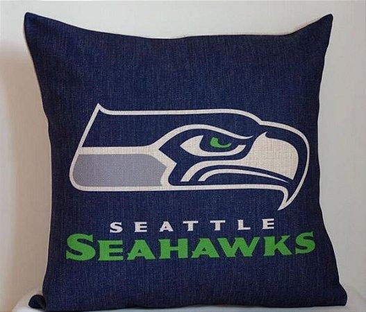 Almofada Seattle Seahawks - NFL