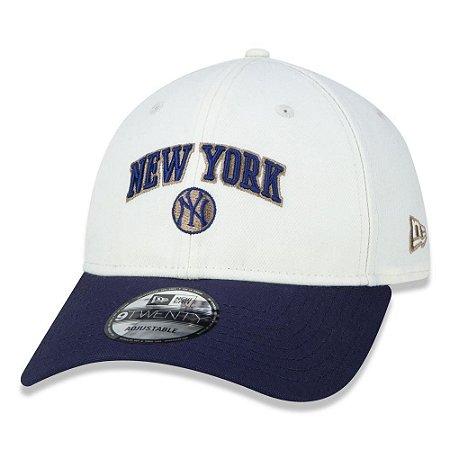 Boné New Era New York Yankees 920 College Worldmark