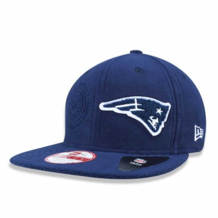 Boné New England Patriots 950 All Over Snapback - New Era
