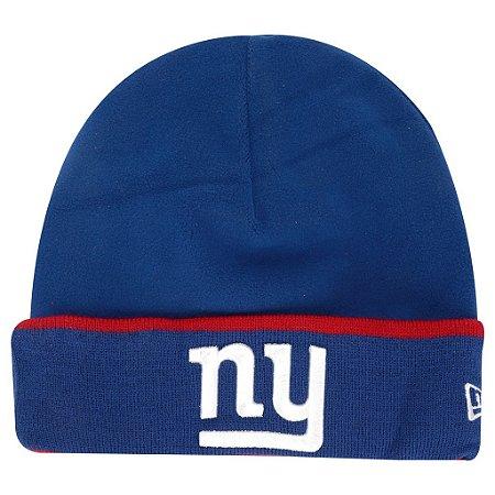 Gorro Touca New York Giants Cold Weather Tech - New Era