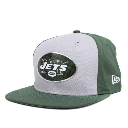 Boné New York Jets DRAFT Collection 950 Snapback - New Era