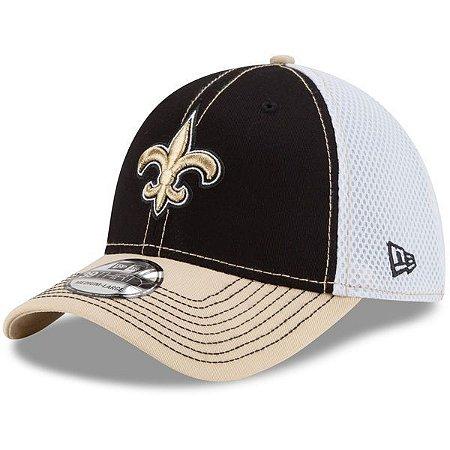 Boné New Orleans Saints 3930 Pop Logo - New Era