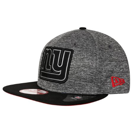 Boné New York Giants 950 Snapback Gray Collection - New Era