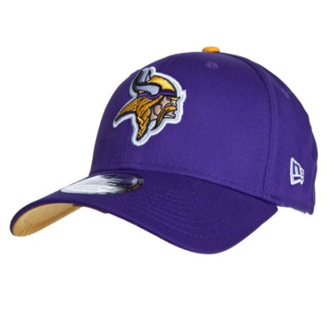 Boné Minnesota Vikings 3930 - New Era
