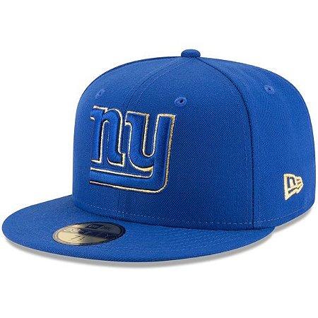 Boné New York Giants 5950 Golden Logo - New Era
