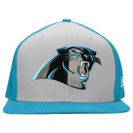 Boné Carolina Panthers DRAFT Collection 950 Snapback - New Era