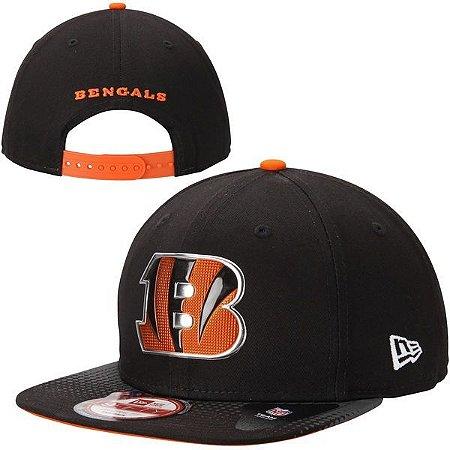 Boné Cincinnati Bengals DRAFT 950 Snapback - New Era