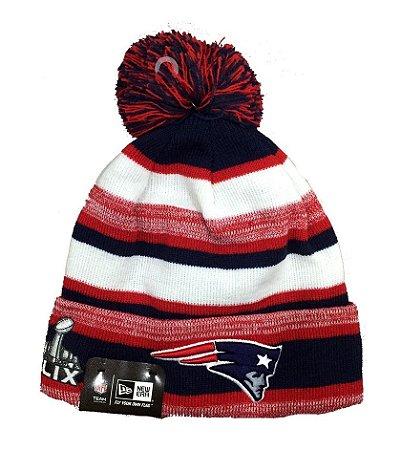 Gorro Touca New England Patriots Sport Knit - New Era