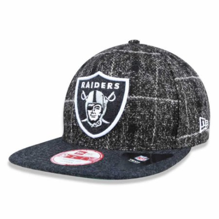 Boné Oakland Raiders 950 Snapback Chess - New Era