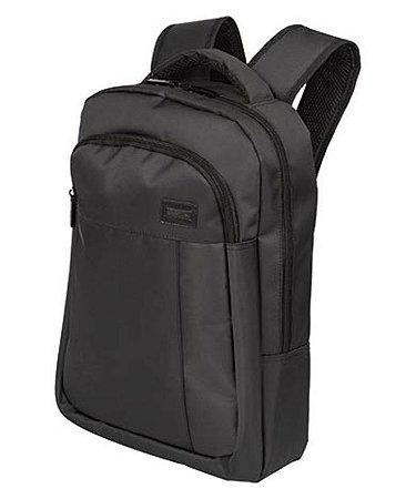 Mochila Sestini Slim Para Notebook Easy Preto