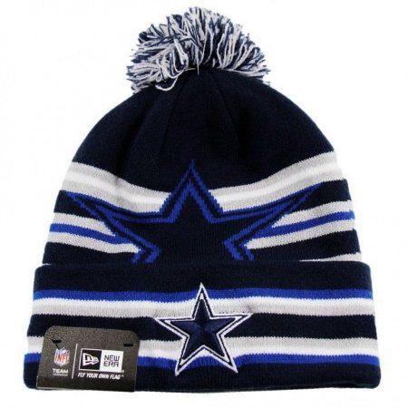 Gorro Touca Dallas Cowboys Strike - New Era