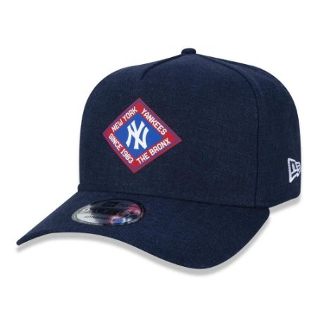 Boné New Era New York Yankees MLB 940 A-Frame The Bronx