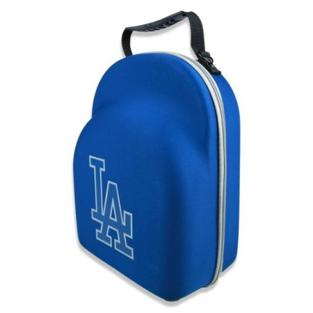 Case Cap Carrier New Era Los Angeles Dodgers Classic Logo