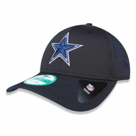 Boné Dallas Cowboys 940 Perf Pivolt - New Era