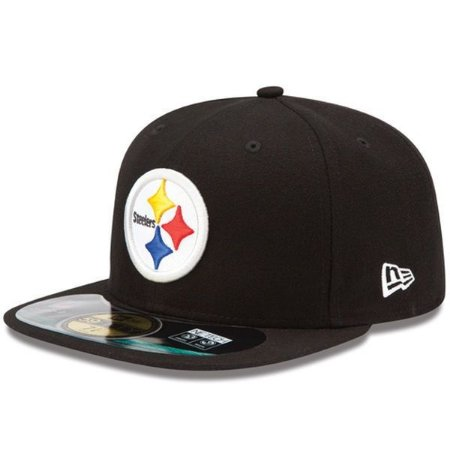 Boné Pittsburgh Steelers 5950 - New Era