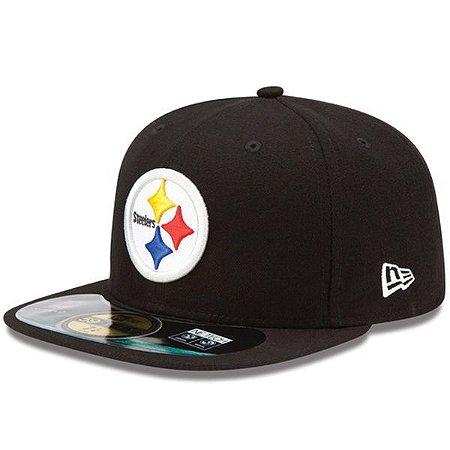 Boné Pittsburgh Steelers 5950 - New Era