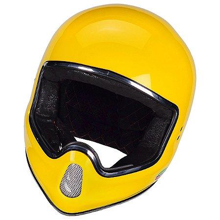 MOTO X Amarelo.