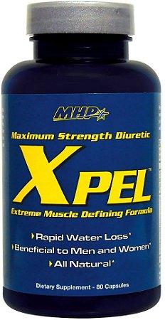 Diurético Xpel MHP (80 Caps)