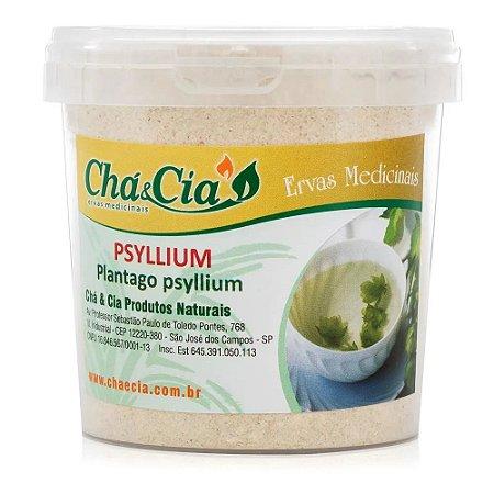 Psyllium - 100g - Chá e Cia