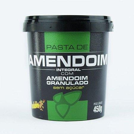 Pasta de Amendoim Mandubim (Sabores)