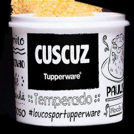 Tupperware Cuscuz PB 1 kgs