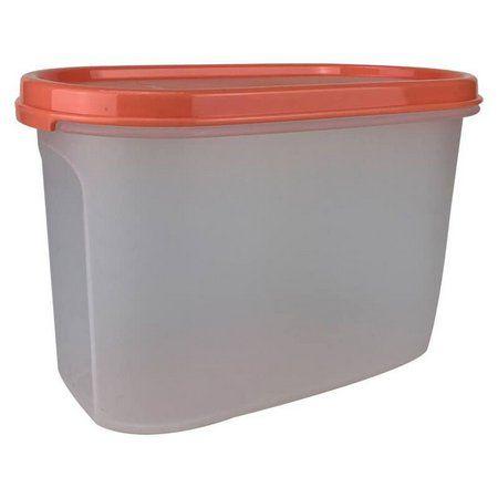 Tupperware Modular Oval 2 - 1,1 litros