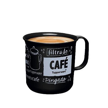 Tupperware Caneca para café PB 350 ml