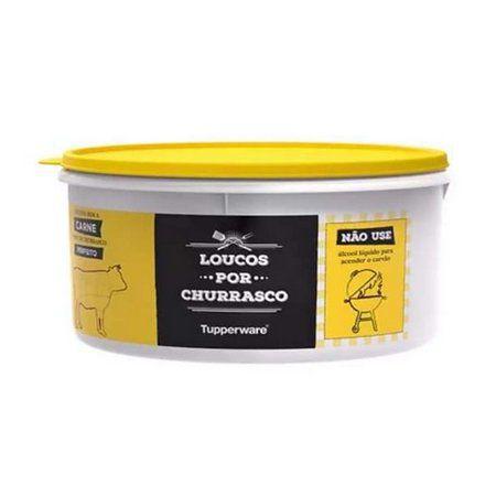 Tupperware Porta Tudo Churrasco 10 litros