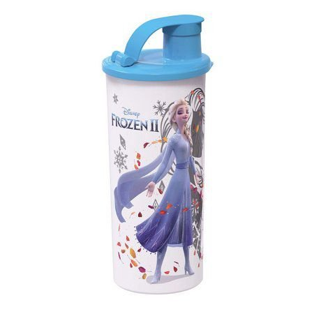Tupperware Copo com Bico Frozen II 470ml