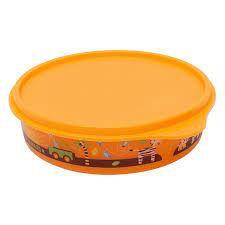 Tupperware Pratinho Baby Safari 500ml