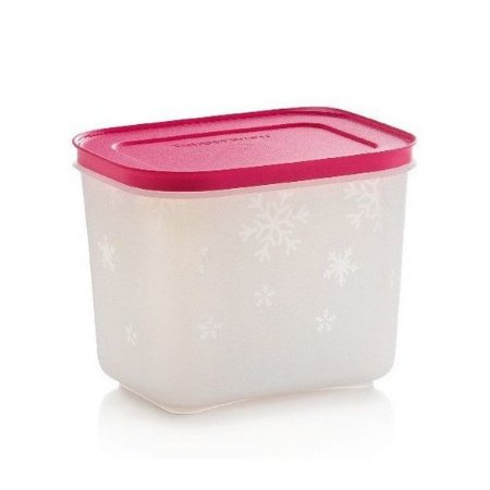 Tupperware Freezer Line 1,1 litro Rosa