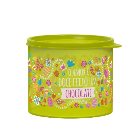 Tupperware Redondinha Guacamole 500 ml