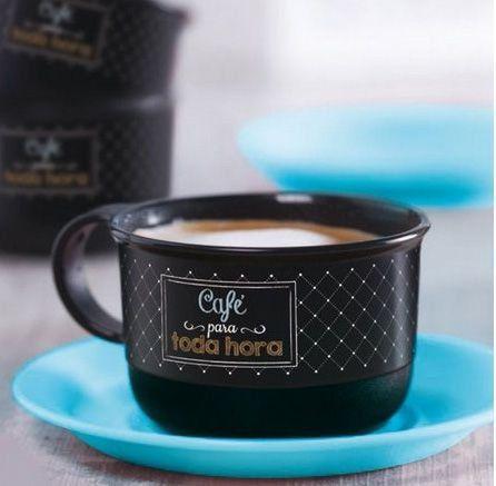 Tupperware XIcara de Cafe 150 ml Bistro