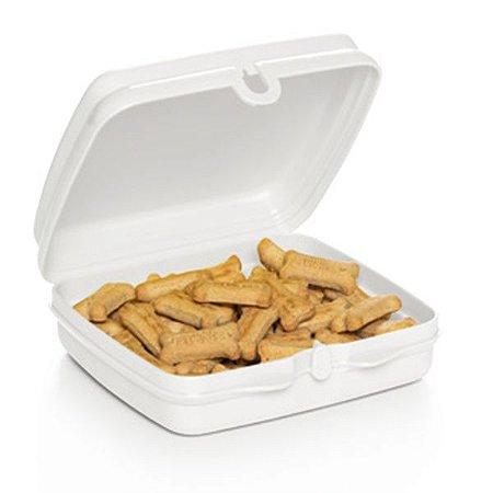 Tupperware Porta Snack Cães
