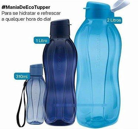 Tupperware Kit Eco Tupper PLus - 3 Peças