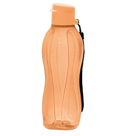 Tupperware Eco Tupper Laranja 500ml