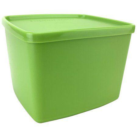 Tupperware Jeitoso Verde 800 ml