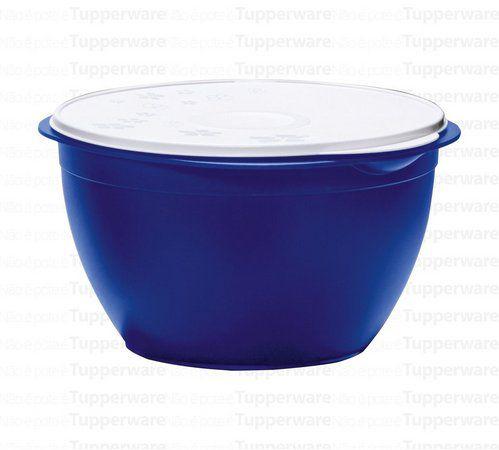 Tupperware Tigela Atualité 10 LItros Azul