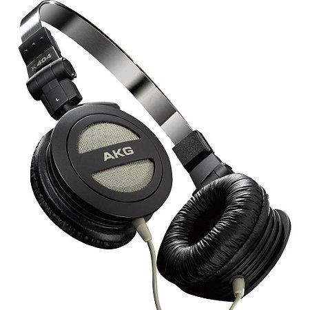 FONE AKG K404 BLACK