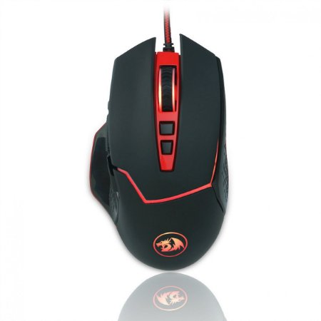 Mouse Inspirit M907 Redragon