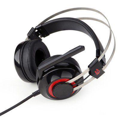 Headset Gamer H601