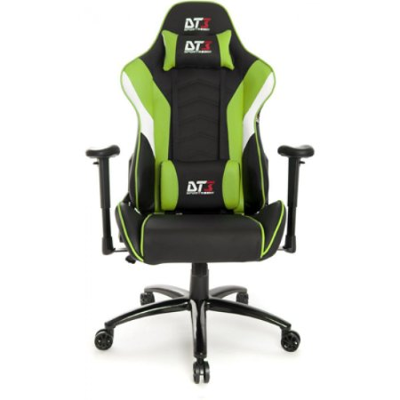 CADEIRA DT3 SPORTS LIGHT GREEN