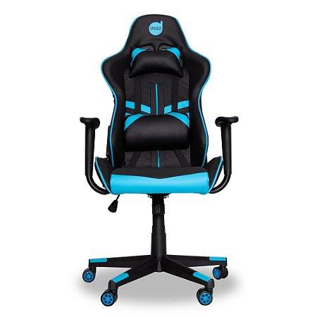 Cadeira Prime X Azul Dazz