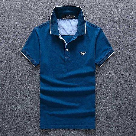 Camisa Polo Masculina Giorgio