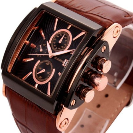 Relógio Masculino Boamigo Modelo 02