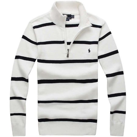 Blusa Masculina Pullover Ralph Modelo 01