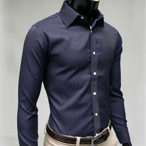 Camisa Masculina Casual Lasperal